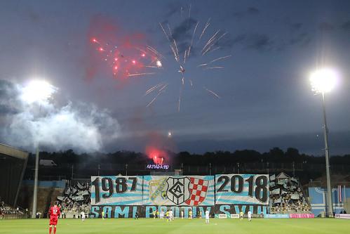 Rijeka - Inter 5:1 (08.05.2018.)