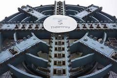 Tideway (McTumshie) Tags: 20180513 london tbm thamestidewaytunnel tideway tunnelboringmachine civilengineering supersewer tunnel tunneling england unitedkingdom