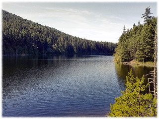 Stocking Lake II - Samsung Galaxy S8