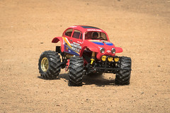 RC Monster Beetle  - 20180519-9898 (davets26) Tags: tamiyamonsterbeetle monsterbeetle remotecontrolcar tamiya offroadrc offroadremotecontrolcar rc