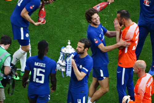 Chelsea 1 Man Utd 0