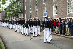 180521-G-XO367-130 (US Coast Guard Academy) Tags: corpsofcadets uscoastguardacademy newlondon connecticut cadets officers academy barger pettyofficernicolefoguth rearadmjamesrendon usa