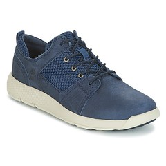 Baskets Timberland (produitsspartoo) Tags: timberland sneakers baskets chaussures homme bleu mode fashion shoes spartoo