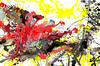 Something Red (Kalev Vask.) Tags: digital kalevvask postprocessed photoshop photomanipulation digiart photoart painterly artistic creative abstact manipulated ownphoto phototopainting 2018