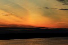Lake Vatia_2018_04_23_0001 (FarmerJohnn) Tags: sunset auringonlasku punainen taivas red sky evening iltataivas taivaanranta pilvet clouds colors colorful värikäs kevät spring huhtikuu april suomi finland laukaa vatia vatianjärvi canon7d canonef70200l40isusm canon 7d juhanianttonen