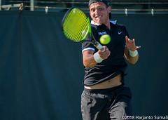 Stanford vs University of Washington 2018 (harjanto sumali) Tags: axelgeller ncaa pac12 stanford sport tennis
