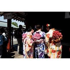 beautiful kimono. Asakusa. Japan . #leicaq #leicaqtype116 #leicaqcamera #leicaphoto #leicaimages #leicagram #passionleica #leicalove #leicaporn #madeinwetzlar #people #streetphotography #japan #asakusa #travelphotography #japantravel #ig_japan #iahmat #ki (is_rosz) Tags: ifttt instagram