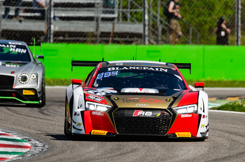 "Blancpain Endurance Series Monza 2018 • <a style=""font-size:0.8em;"" href=""http://www.flickr.com/photos/144994865@N06/27854022708/"" target=""_blank"">View on Flickr</a>"