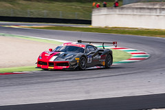 "Ferrari Challenge Mugello 2018 • <a style=""font-size:0.8em;"" href=""http://www.flickr.com/photos/144994865@N06/27932044618/"" target=""_blank"">View on Flickr</a>"