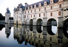 Château de Chenonceau (Chenonceau castle) , France (Frans.Sellies) Tags: 54310034 france frankrijk frankreich loirevalley chenonceau chenonceaux