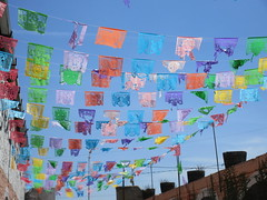 Colorful festoons, Tequila Don Valente, El Arenal, Mexico (Paul McClure DC) Tags: tequilacountry jalisco mexico apr2018 elarenal