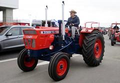Same Bisonte 6V (samestorici) Tags: trattoredepoca oldtimertraktor tractorfarmvintage tracteurantique trattoristorici oldtractor veicolostorico