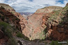 Hermit Trail View (kevin-palmer) Tags: grandcanyon grandcanyonnationalpark nationalpark arizona april spring nikond750 southrim hermittrail clouds cloudy sunlight tamron2470mmf28 stitch drippingsprings