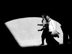 P1010754 (gpaolini50) Tags: emotive esplora explore emozioni explored explora photoaday photography photographis photographic photo phothograpia pretesti bw biancoenero bianconero blackandwhite city cityscape