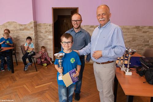 Grand Prix Spółdzielni Mieszkaniowej V Turniej-148