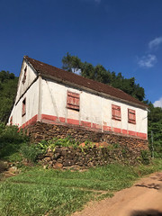 Fachwerkhaus (Calovi) Tags: morroreuter batatenthal countryside rural immigration 2018 rs brazil brasil fachwerk enxaimel timberframe vernacular