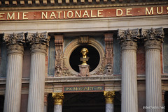 Париж Опера Гарньє InterNetri  France 145