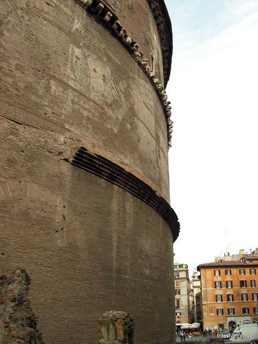 Пантеон, Рим, Італія InterNetri Italy 136