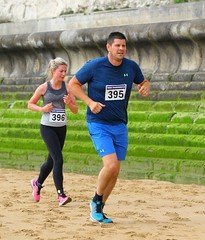 0D2D5337 (Graham Ó Síodhacháin) Tags: harbourwallbanger wallbanger broadstairs ramsgate 2018 thanetroadrunners race run runners running athletics vikingbay creativecommons