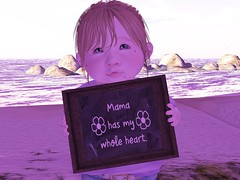 Whole heart (bearritto) Tags: daisy crowley daisycrowley toddler toddleedoo alice bad seed bebe body sl secondlife second life family daughter cute kawaii sweet adorable photo snapshot photography child children roleplay kid baby rp spam flickr art picture drawing colour color colouring crayon marker pencil illustration play playing home flowers flower princess gemma morland