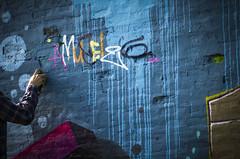 Amuse 126 Tag (Rodosaw) Tags: lurrkgod chicago graffiti documentation street art graffitiart amuse amuse126