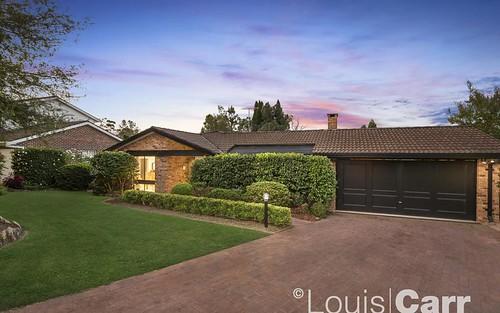 5 Appletree Drive, Cherrybrook NSW