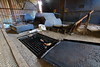 Permanite15 (Landie_Man) Tags: permanite matlock urbex ue urabn exploration abandoned indisutry vandalised explore exploring oker derwent tarmac tarmacaddan tar roofing products bitumen cawdoor