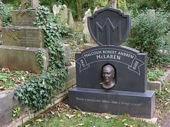 Highgate 15 (W i l l a r d) Tags: highgate cemetery cimiterio cemitério friedhof london