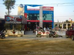 Jagraon, Punjab (Malwa Bus Archive) Tags: 2009 india malwabusarchive punjab studio1937 travel nh5 nh95 jagraon