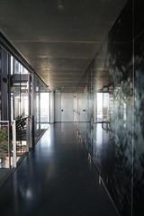 2018-04-FL-183540 (acme london) Tags: barcelona ceiling corridor fira frittedglass galvanisedsteel hotel hotelroomcorridor jeannouvel open perforatedsteel printedfilm renaissancehotelfira spain sprinkler