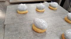 Dessert e pre Dessert con Mario Ragona presso Scuola Tessieri Ponsacco PI #marioragona #scuolatessieri #corsopasticceria