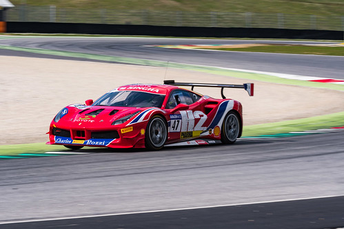 "Ferrari Challenge Mugello 2018 • <a style=""font-size:0.8em;"" href=""http://www.flickr.com/photos/144994865@N06/39992905500/"" target=""_blank"">View on Flickr</a>"
