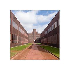 Zeche Zollverein (MR@tter) Tags: welterbe essen zechezollverein germany nrw deutschland de worldheritage sigma1020 architecture architektur building gebäude kesselhaus explore