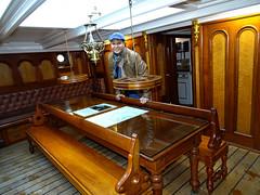 London '18 (faun070) Tags: tourist dutchguy faun070 cuttysark royalmuseumsgreenwich