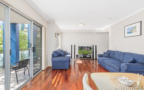 2/52 Courallie Av, Homebush West NSW 2140