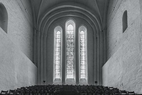 Lübeck Cathedral I (Documentation)