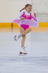 Minsk, Belarus –April 22, 2018: Female Figure Skater from Belarus Mariya Avdeeva Performs Cubs A Girls Free Skating Program at Minsk Arena Cup 2018 in April 22, 2018, in Minsk (DmitryMorgan) Tags: 1 2018 april22nd belarus mariyaavdeeva minskarenacup artistic athlete axel championship chasse competition crossover editorial female figureskating girl ice iceskate iceskating international jump lady loop lutz mohawk one perform pirouette salchow skates skating solo spin spiral sport toeloopjump turn twist twizzle young