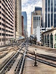 Chicago-On the Red Line (BoyPhoto) Tags: springtime daytrip redline chicago