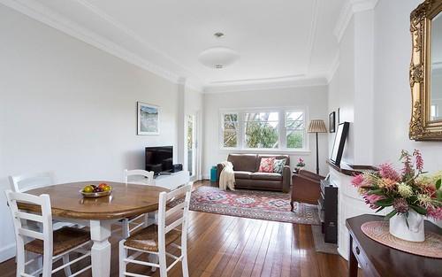 9/2 Wellington St, Woollahra NSW 2025