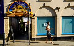 Glastonbury Experience (Bone Setter) Tags: glastonbury town experience