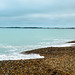 Aldwick Beach looking towards Pagham