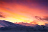 Cielo di vento ... (Gio_ offline) Tags: sunset dolomiti dolomites dolomiten tramonto wind vento bufera neve ghiaccio storm passogiau italy