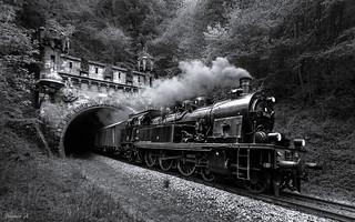 Railway of the Eifel