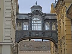 Bridge of Sighs in Szeged 136a (Andras Fulop) Tags: szeged hungary nikon p7700 building architecture bridge