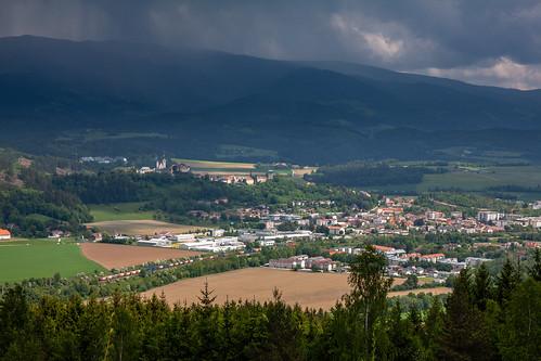 Althofen-Treibach
