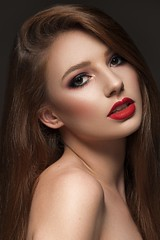 Beauty project shootings by Photographe Autodidacte. - Shooting with Méline