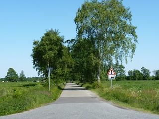 on tour in Emsland