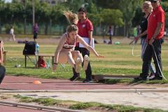 _POU1724 (catalatletisme) Tags: 300mtanques atletisme laura amposta cadet control fca juvenil pista pou