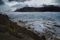 Glaciers of Iceland (Christoph H. Amateur Photography) Tags: snow iceland adventure ringroad travel roadtrip glacier nature landscape awesome water mountains