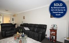 16/1-33 Harrier Street, Tweed Heads South NSW
